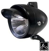 Elso-Cruiser-fekete-lampa-Retro-kivitel-80mm