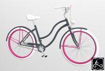 Egyedi-Noi-Luxury-Cruiser-bicikli-Grafit