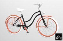 Egyedi-Noi-Luxury-Cruiser-bicikli-Fekete3