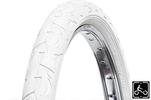 Vee Rubber Cruiser kerékpár gumi - VRB287 - Fehér - 57-559 26-2,125