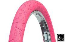 Vee Rubber Cruiser kerékpár gumi - VRB287 - Rózsaszín - 57-559 26-2,125