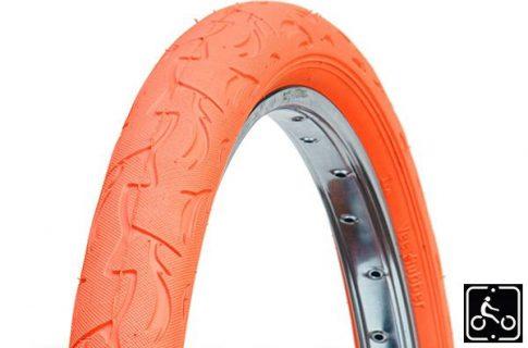 Vee Rubber Cruiser kerékpár gumi - VRB287 - Narancs - 57-559 26-2,125