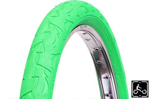 Vee Rubber Cruiser kerékpár gumi - VRB287 - Zöld - 57-559 26-2,125
