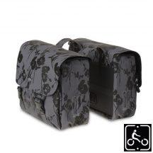 Basil-taska-Elegance-Double-Bag-csomagtartora-szur