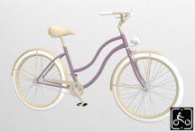 Egyedi-Noi-Luxury-Cruiser-bicikli-Malyva
