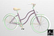 Egyedi-Noi-Luxury-Cruiser-bicikli-Malyva-1