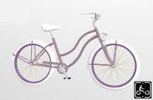 Egyedi-Noi-Luxury-Cruiser-bicikli-Malyva-2