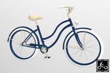 Egyedi-Noi-Luxury-Cruiser-bicikli-Sotetkek