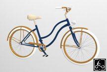 Egyedi-Noi-Luxury-Cruiser-bicikli-Sotetkek-3