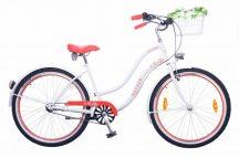 Neuzer-Picnic-noi-cruiser-bicikli-feher/piros