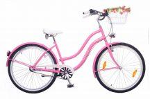 Neuzer-Picnic-noi-cruiser-bicikli--Pink-feher