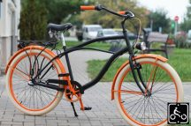 Ferfi-Cruiser-Kerekpar-Egyedi-Fekete-Narancs-1sp