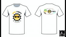 Sunny Cruisers Pólók