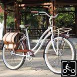 Egyedi Cruiser kerékpár ***