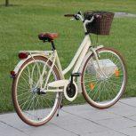 """Egyedi Trekking-, Városi Kerékpárok - 28"""""""